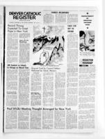 Denver Catholic Register September 16, 1965: National News Section