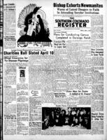 Southern Colorado Register April 1950