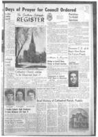 Southern Colorado Register September 7, 1962