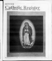 Denver Catholic Register December 9, 1992