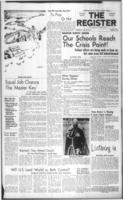 Denver Catholic Register August 29, 1963: National News Section