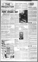 Denver Catholic Register September 12, 1963: National News Section