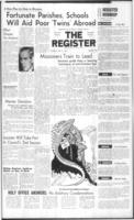 Denver Catholic Register September 19, 1963: National News Section