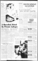 Denver Catholic Register January 2, 1964: National News Section