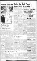 Denver Catholic Register January 30, 1964: National News Section