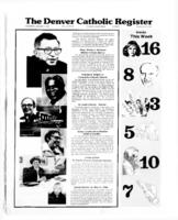 Denver Catholic Register January 3, 1979