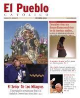 El Pueblo Octubre 2004
