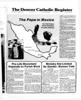 Denver Catholic Register January 24, 1979