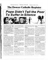 Denver Catholic Register February 7, 1979