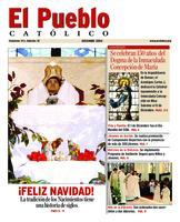 El Pueblo Diciembre 2004