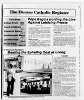 Denver Catholic Register April 25, 1979