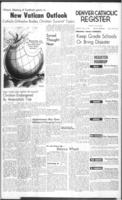 Denver Catholic Register February 6, 1964: National News Section