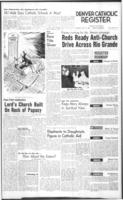 Denver Catholic Register February 13, 1964: National News Section