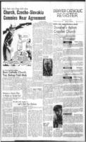 Denver Catholic Register February 20, 1964: National News Section