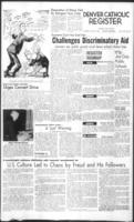 Denver Catholic Register February 27, 1964: National News Section