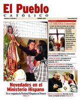 El Pueblo Febrero 2005