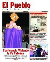 El Pueblo Marzo 2005