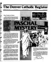 Denver Catholic Register April 15, 1981