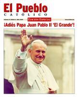 El Pueblo Abril 2005: Edicion Especial