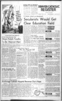 Denver Catholic Register April 2, 1964: National News Section