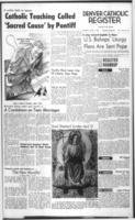 Denver Catholic Register April 9, 1964: National News Section