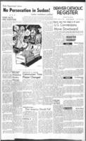 Denver Catholic Register April 30, 1964: National News Section