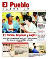 El Pueblo Junio 2005