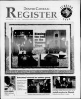 Denver Catholic Register February 10, 1999