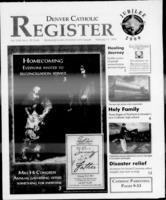 Denver Catholic Register February 17, 1999