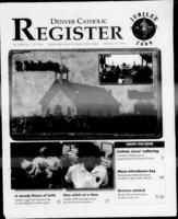Denver Catholic Register February 24, 1999