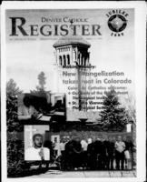 Denver Catholic Register March 17, 1999