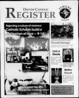 Denver Catholic Register May 12, 1999