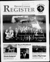 Denver Catholic Register May 26, 1999