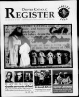 Denver Catholic Register June 9, 1999