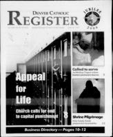 Denver Catholic Register June 23, 1999