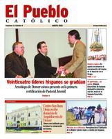 El Pueblo Agosto 2005