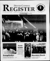 Denver Catholic Register June 30, 1999