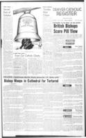 Denver Catholic Register May 14, 1964: National News Section