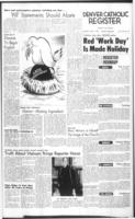 Denver Catholic Register June 4, 1964: National News Section