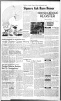 Denver Catholic Register June 11, 1964: National News Section