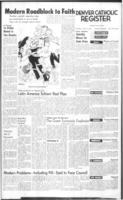 Denver Catholic Register June 18, 1964: National News Section
