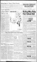 Denver Catholic Register June 25, 1964: National News Section