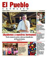 El Pueblo Septiembre 2005