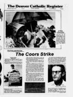Denver Catholic Register July 13, 1977