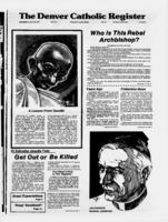 Denver Catholic Register July 20, 1977