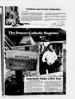 Denver Catholic Register August 3, 1977