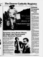 Denver Catholic Register August 10, 1977