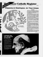 Denver Catholic Register August 24, 1977