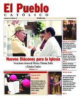 El Pueblo Octubre 2005