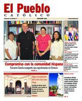 El Pueblo Noviembre 2005